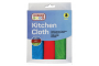 Micro Fiber Kitchen Cloth Multi Color