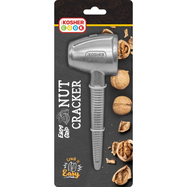 Easy Grip Nut Cracker