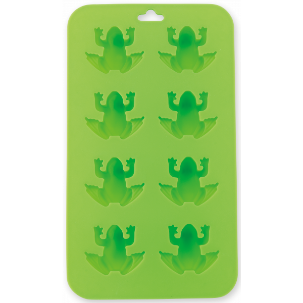 Silicone Mold - Frog