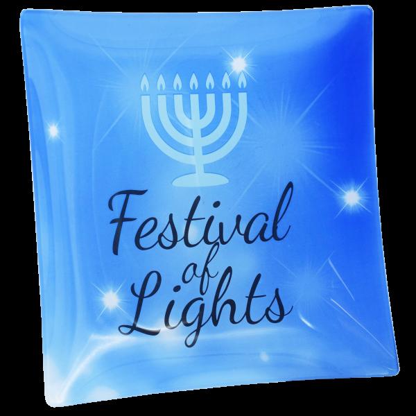 Festival of Lights Platter 8