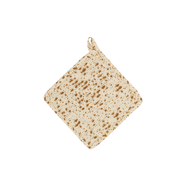 Pot Holder - Matzah