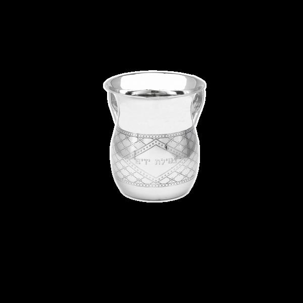Wash Cup Style #24 - Medium