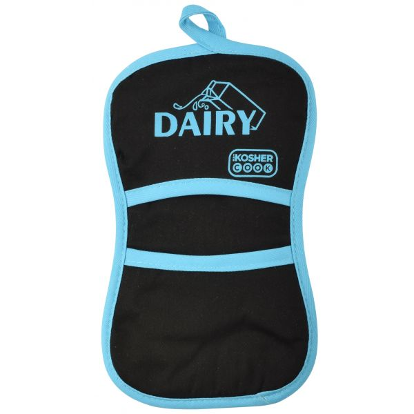 Pot Holder - Dairy