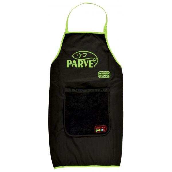 Apron With detachable towel - Parve